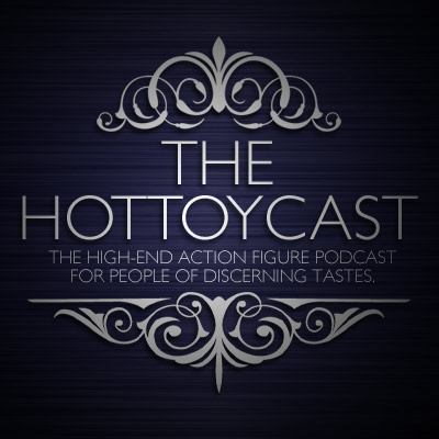 The Hottoycast